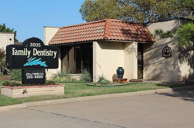Duncan Dentist Office