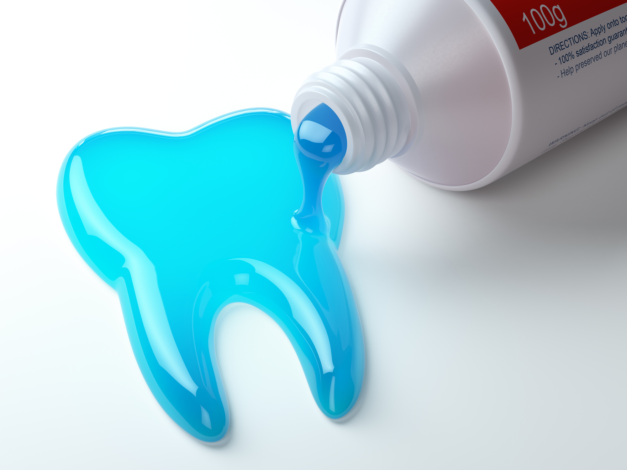 All About Fluoride: Is it Good for Our Teeth? - Duncan OK ...