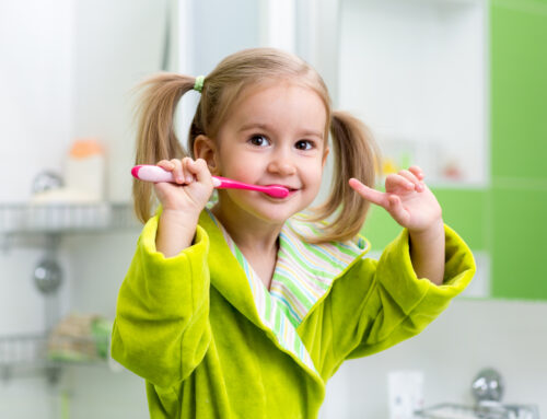 Children's Dentist Tips: Avoid Childhood Tooth Decay