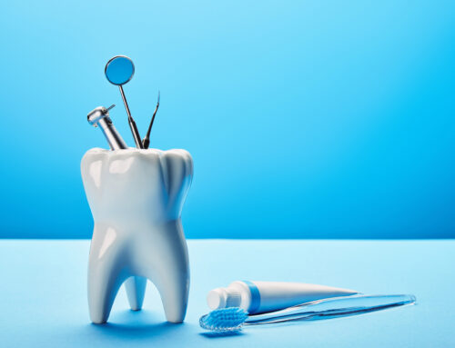 Restorative Dentistry vs Cosmetic Dentistry