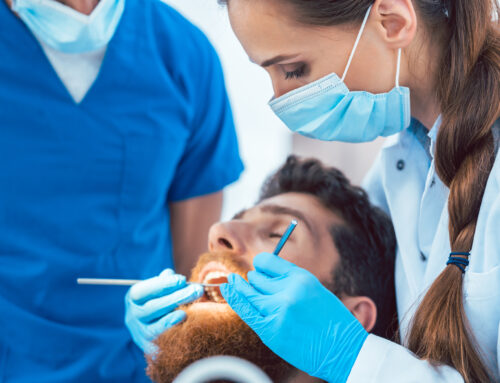Dental Cleanings: How often should you have them?
